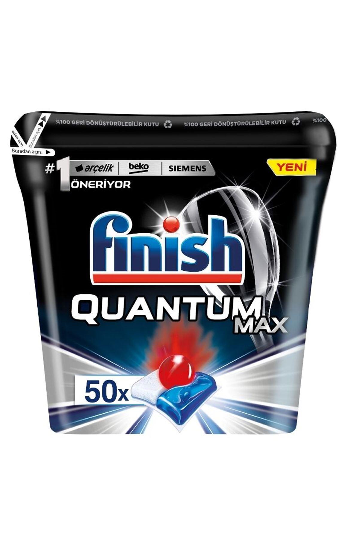 Finish Powerball Quantum Max 50 Tablet