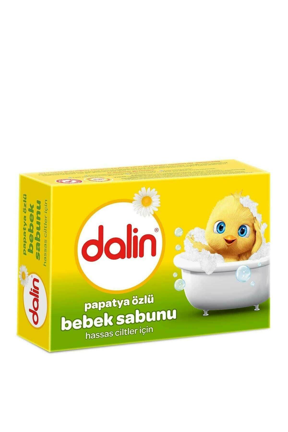 Dalin Papatya Özlü Sabun 100 Gr