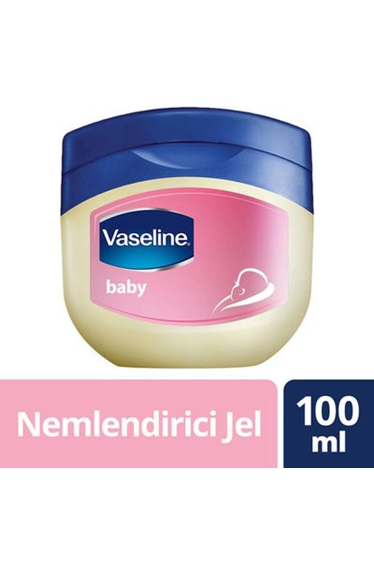 Vaseline Pj Baby 100Ml