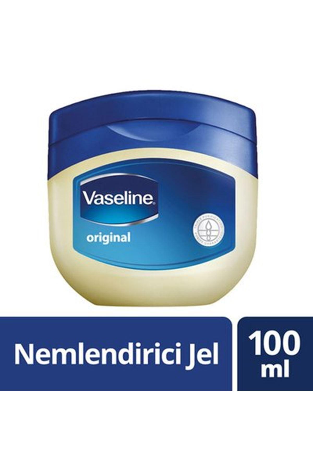 Vaseline Pj Orıgınal 100Ml