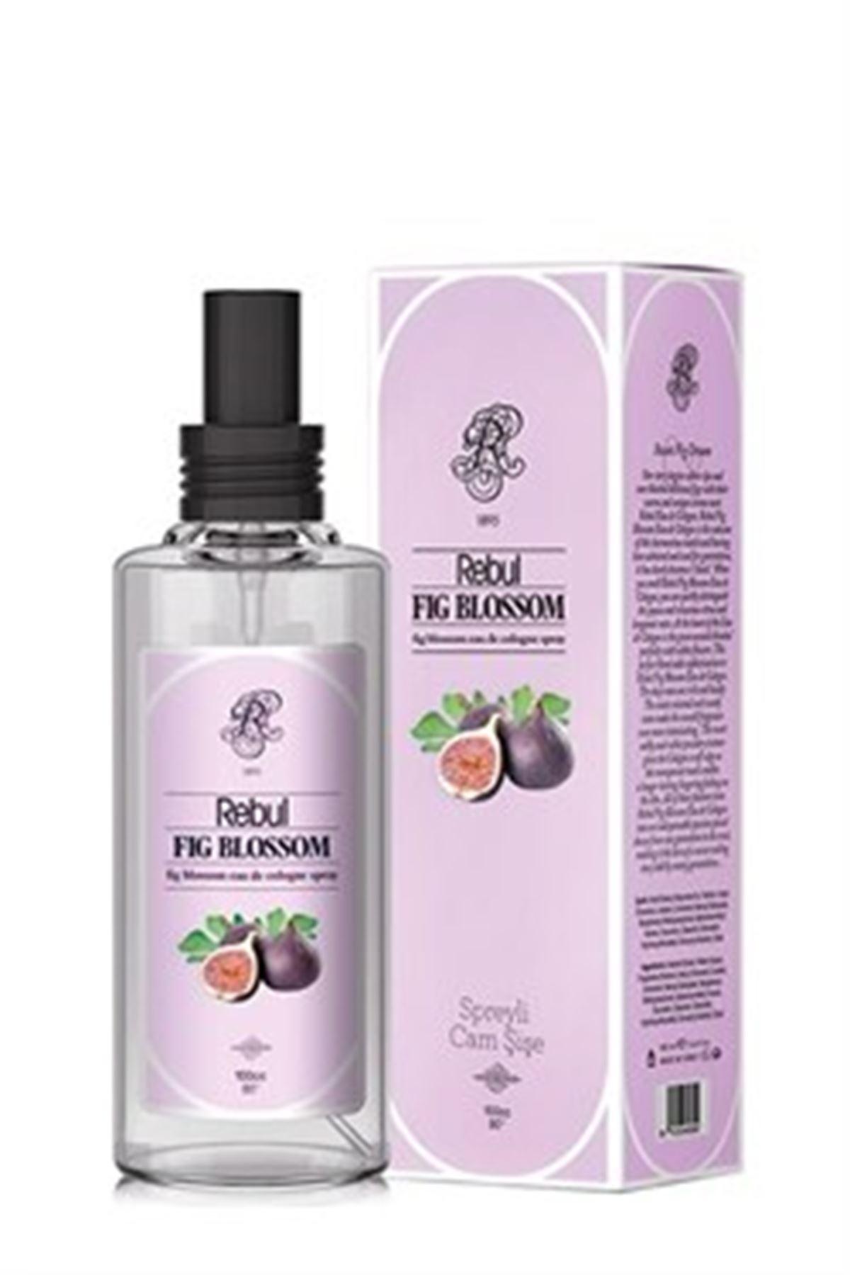 Rebul Fig Blossom 100 ML Sprey Cam Şişe