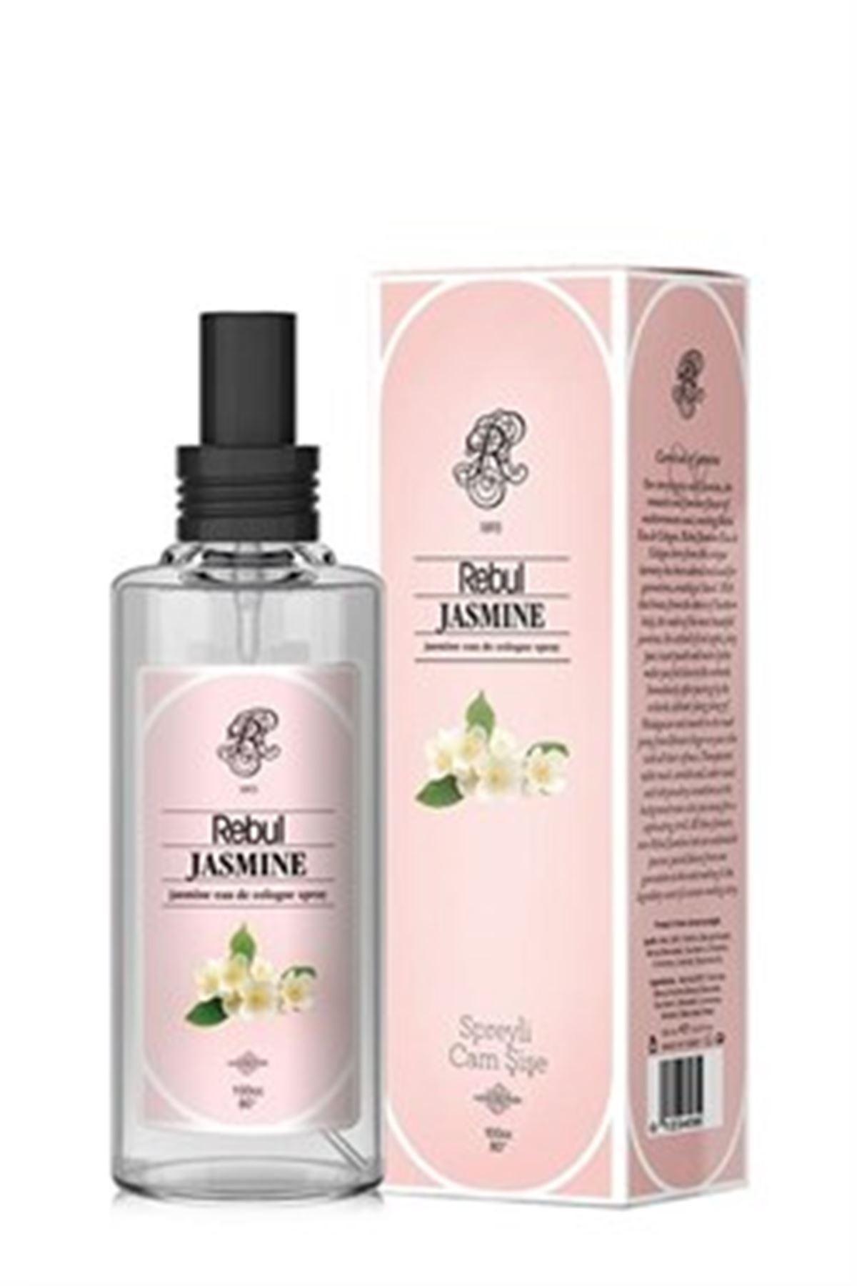 Rebul Jasmine 100 ML Sprey Cam Şişe