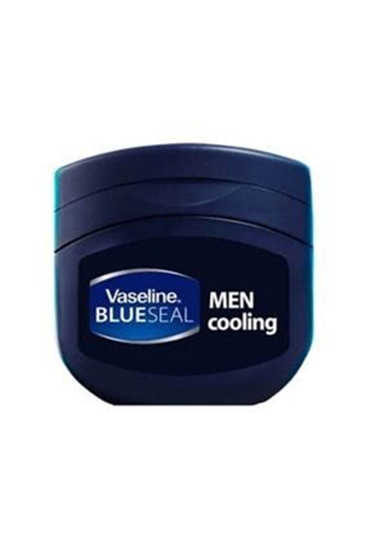 Vaseline Blueseal Men Cooling Jel Krem 100 ml