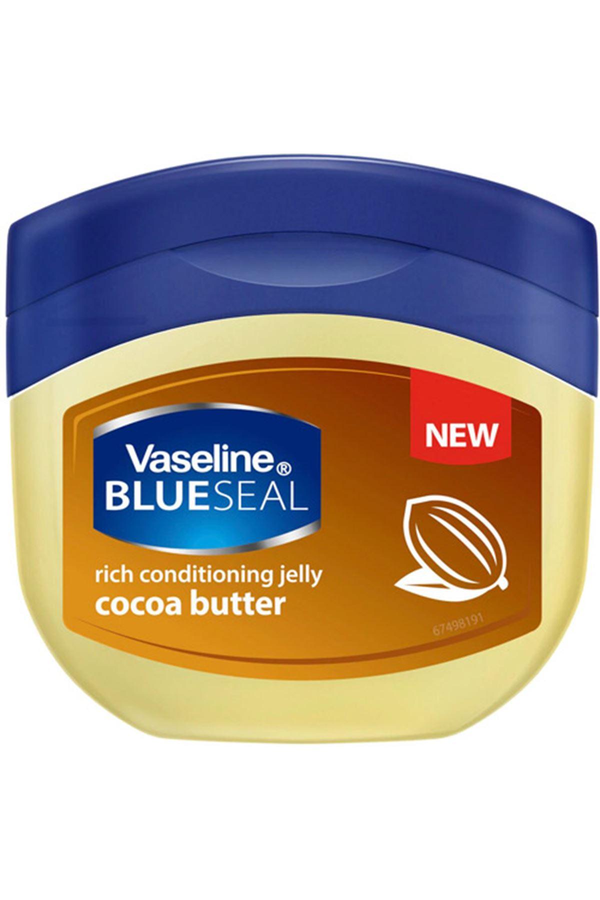 Vaseline Cocoa Butter ( kakao ışıltısı )250ml