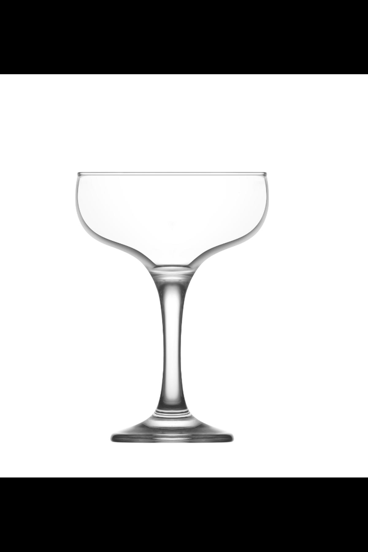 Lav Misket Martini Bardağı 6 Parça
