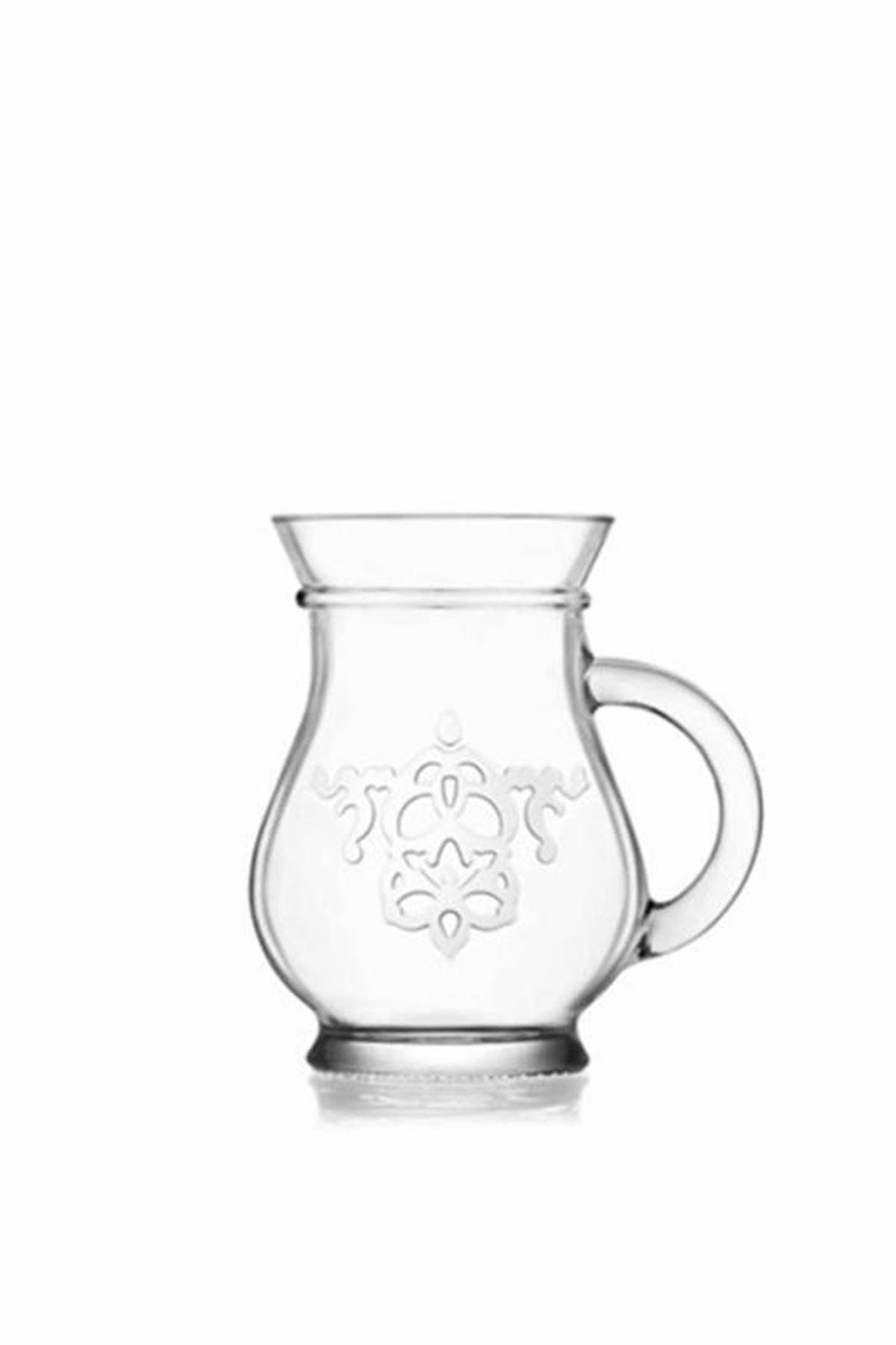 Lav Ayran Bardağı 2 Parça