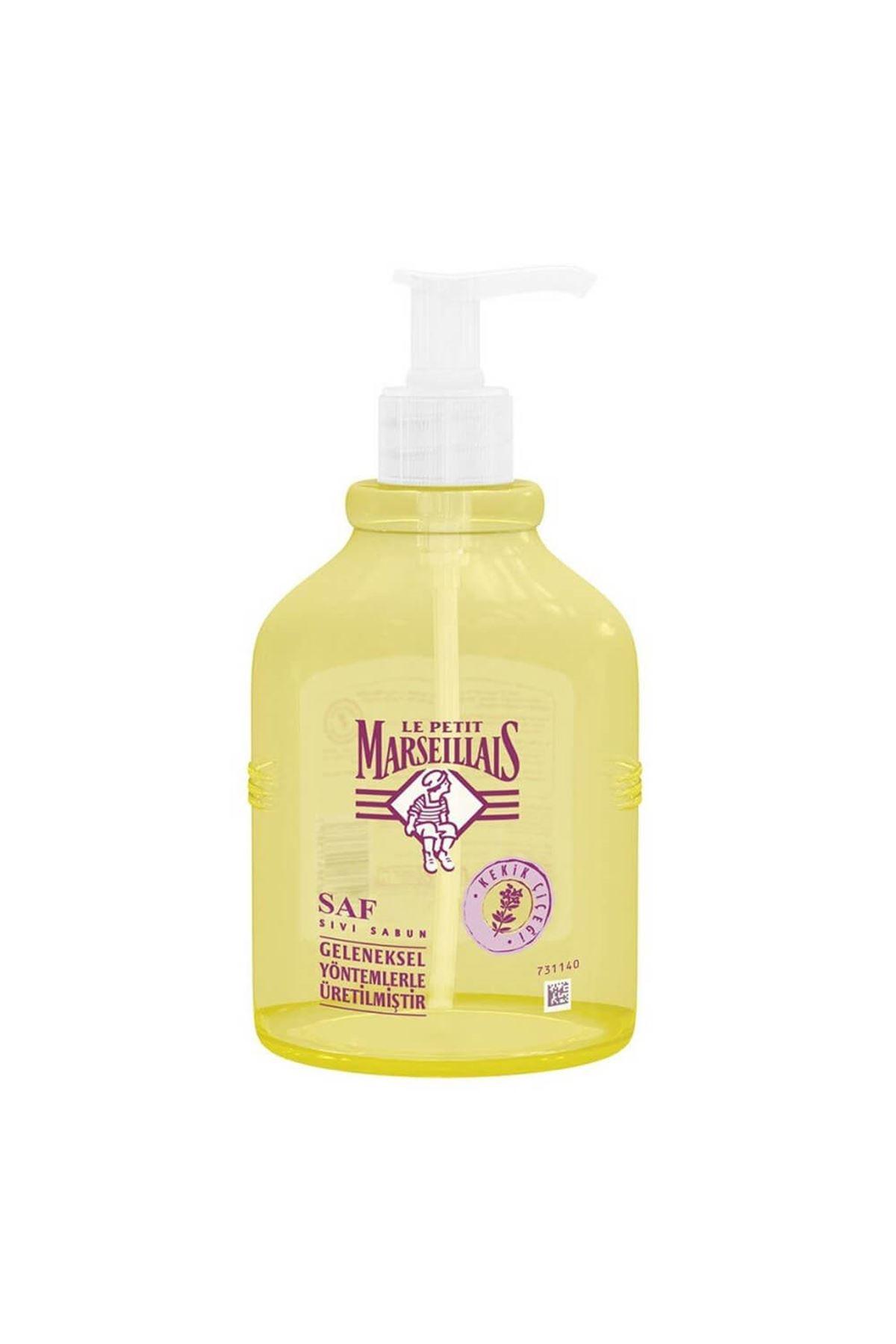 Le Petit Marseillais Kekik Yağlı Sıvı Sabun 500 ML